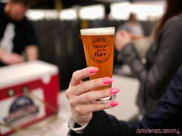 Brew by the Bay Craft Beer Festival 16 of 78