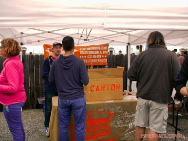 Brew by the Bay Craft Beer Festival Carton Brewery 76 of 78