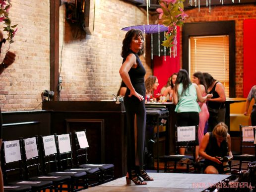 Crystal Reign Fashion Show 3 of 60