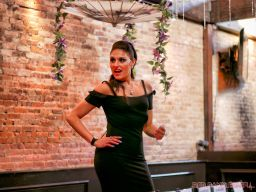 Crystal Reign Fashion Show 4 of 60