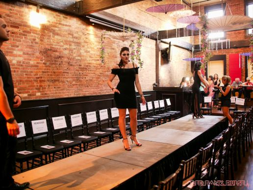 Crystal Reign Fashion Show 56 of 60