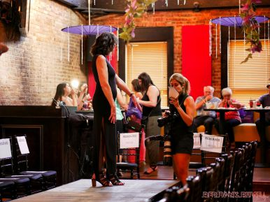 Crystal Reign Fashion Show 7 of 60