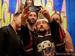 Kevin Smith at Jay & Silent Bob's Secret Stash on 5-5-2018 10 of 52