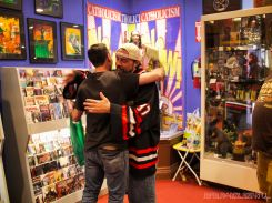 Kevin Smith at Jay & Silent Bob's Secret Stash on 5-5-2018 35 of 52