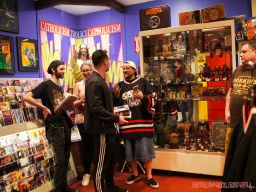 Kevin Smith at Jay & Silent Bob's Secret Stash on 5-5-2018 41 of 52
