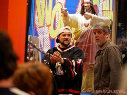 Kevin Smith at Jay & Silent Bob's Secret Stash on 5-5-2018 49 of 52