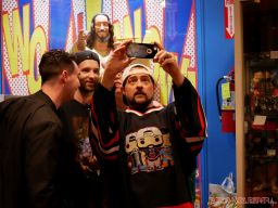 Kevin Smith at Jay & Silent Bob's Secret Stash on 5-5-2018 8 of 52