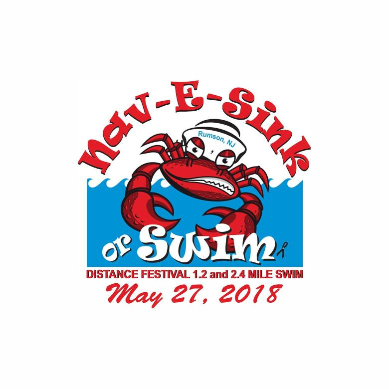 Nav-e-Sink or Swim Distance Festival