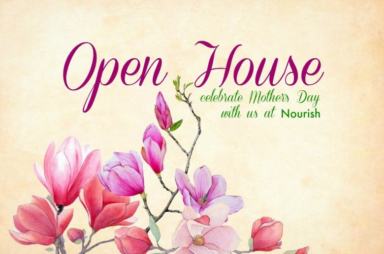 Nourish Red Bank Mother's Day