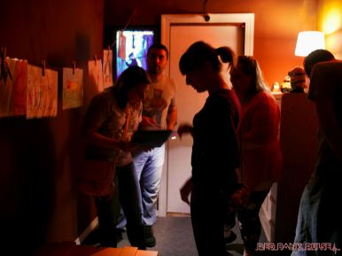 Trap Door Escape Room Bogeyman 26 of 46