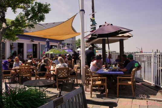 Inlet Cafe Jersey Shore Summer Guide 6 of 38