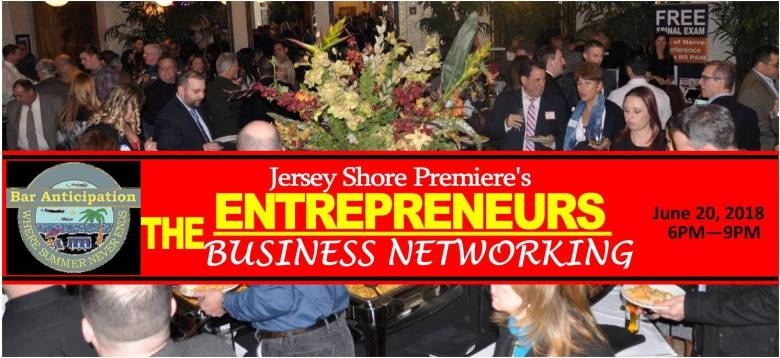 Jersey Shore Premiere Business Networking