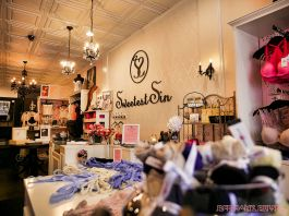 Sweetest Sin Boutique Jersey Shore Summer Guide 12 of 21