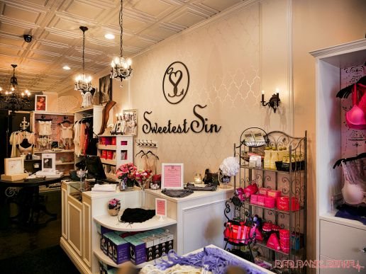 Sweetest Sin Boutique Jersey Shore Summer Guide 13 of 21