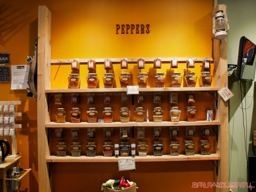 The Spice & Tea Exchange Jersey Shore Summer Guide 23 of 51
