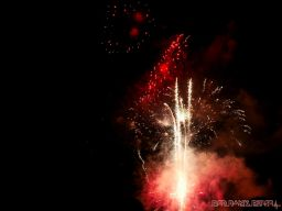 Bell Works Red, White, & BOOM fireworks 2018 25 of 173