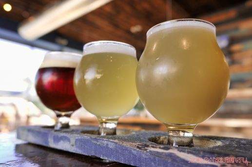 Dark City Brewing Company Asbury Park beer 25 of 36