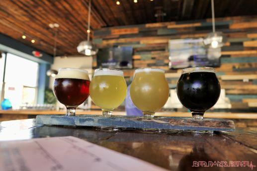 Dark City Brewing Company Asbury Park beer 31 of 36