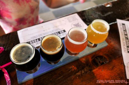 Dark City Brewing Company Asbury Park beer 33 of 36
