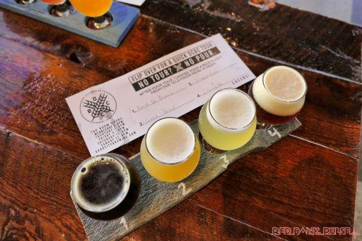 Dark City Brewing Company Asbury Park beer 36 of 36