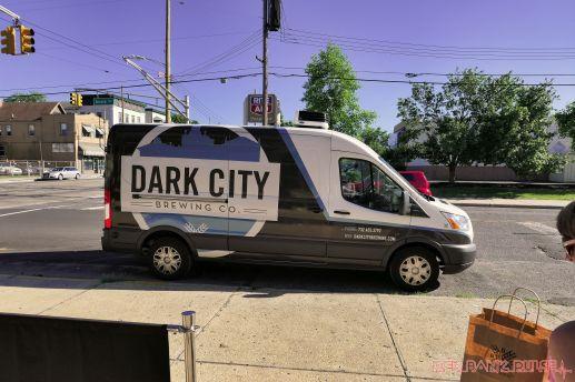 Dark City Brewing Company Asbury Park beer 9 of 36