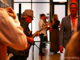 Indie Street Film Festival 2018 Opening Night Reception Detour Gallery 1 of 49