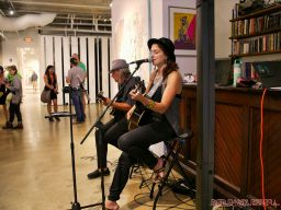 Indie Street Film Festival 2018 Opening Night Reception Detour Gallery 21 of 49