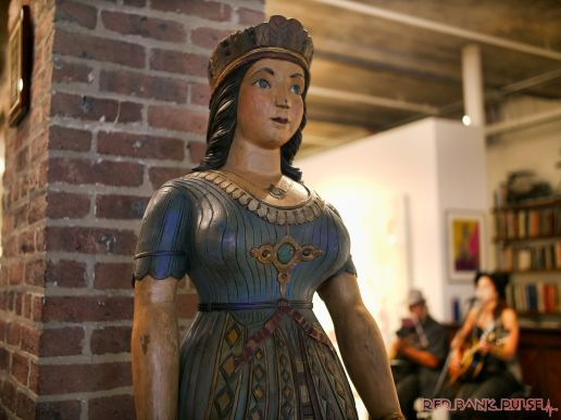 Indie Street Film Festival 2018 Opening Night Reception Detour Gallery 28 of 49