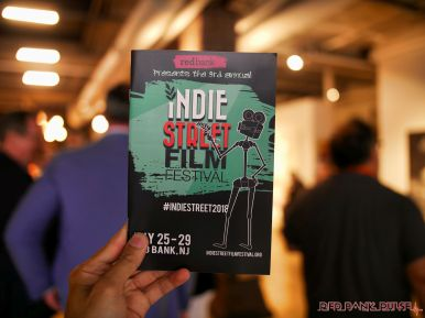 Indie Street Film Festival 2018 Opening Night Reception Detour Gallery 31 of 49