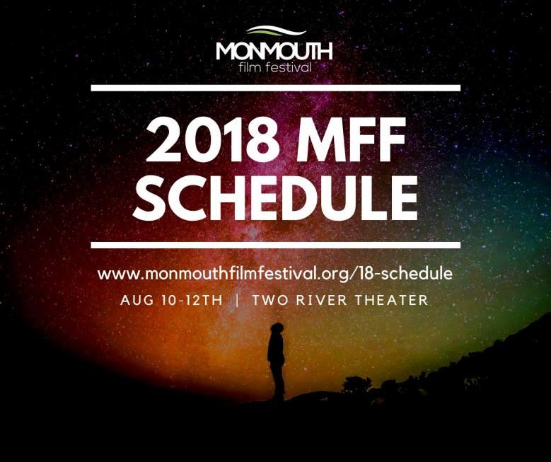 Monmouth Filmn Festival 2018