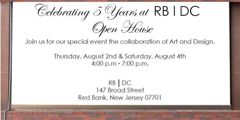 Red Bank Design Center