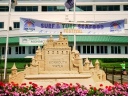 Surf & Turf Festival 2018 Monmouth Park Racetrack Oceanport 33 of 44
