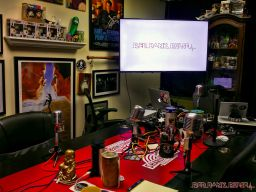 A Shared Universe PodcaStudio 40 of 52