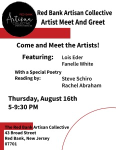 Artisan Colelctive Meet & Greet