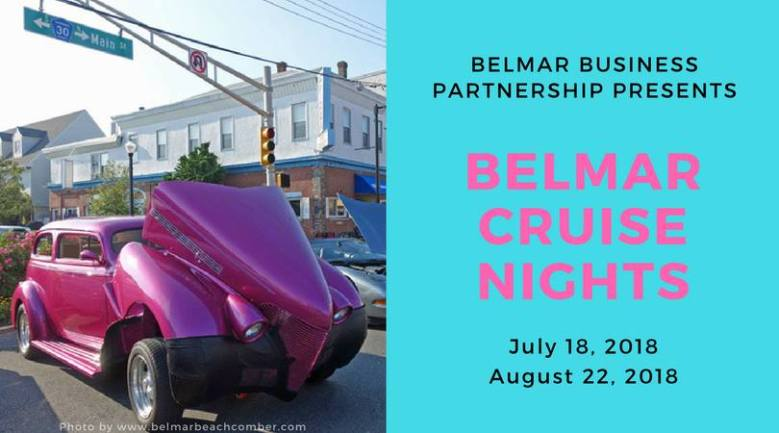 Belmar Cruise Nights