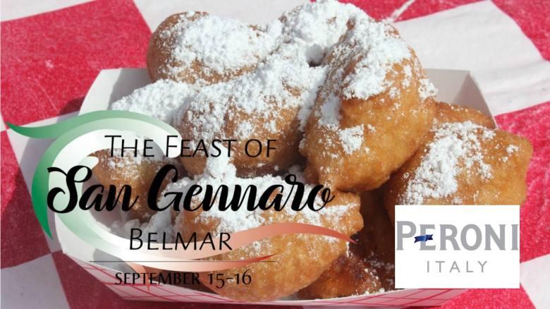 Belmar Feast of San Gennaro