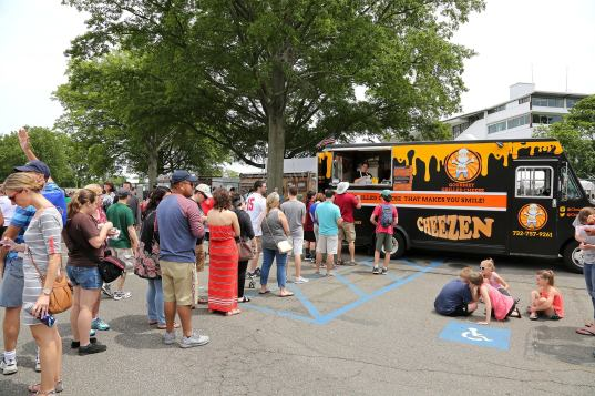 Food Trucktoberfest