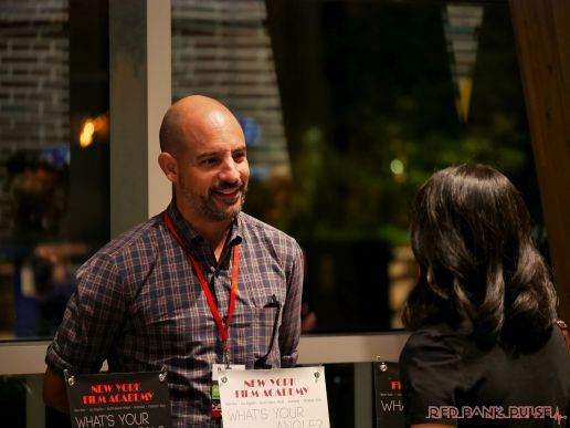 Monmouth Film Festival 2018 Networking 13 of 20