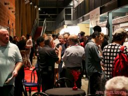Monmouth Film Festival 2018 Networking 17 of 20