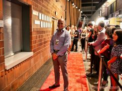Monmouth Film Festival 2018 Networking 19 of 20