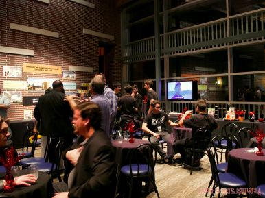 Monmouth Film Festival 2018 Networking 4 of 20