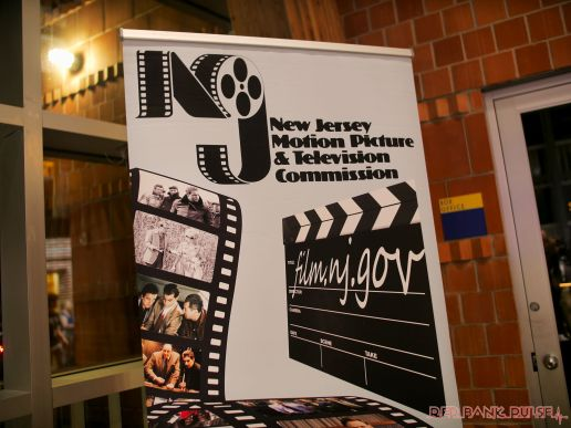 Monmouth Film Festival 2018 Networking 5 of 20