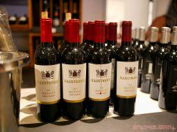 Red Bank Food & WIne Walk 53 of 126 Wine Cellar