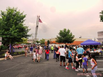 Red Bank Night Out 2018 41 of 42