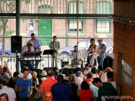 Two River Theater Block Party 2018 24 of 46
