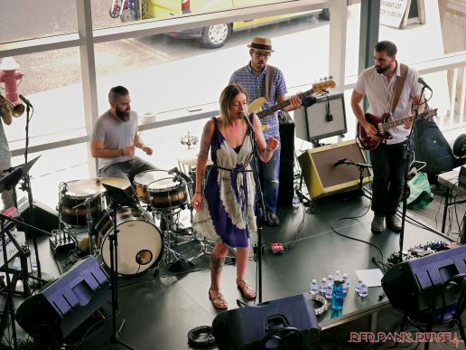 Two River Theater Block Party 2018 29 of 46