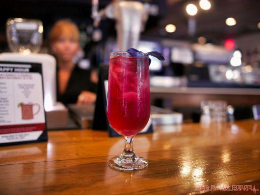 Danny's Steakhouse Happy Hour Menu October 2018 3 of 4