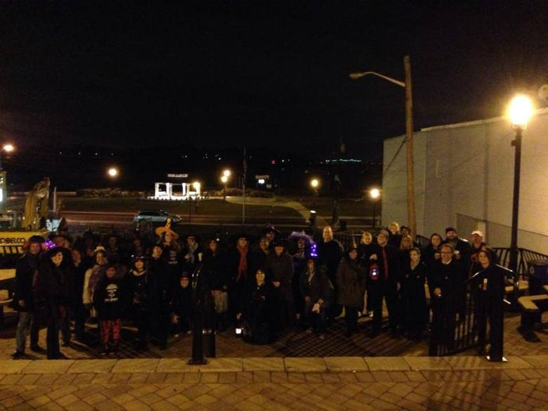 Jersey Shore Ghost Tours