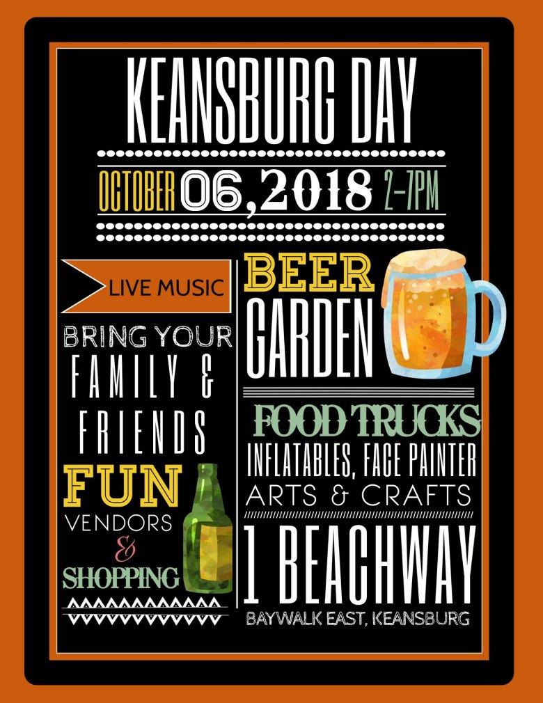 Keansburg Day