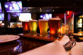The Robinson Ale House NFL Game Day Menu 26 of 26